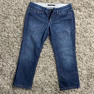 JOE'S Jeans The Honey Capri